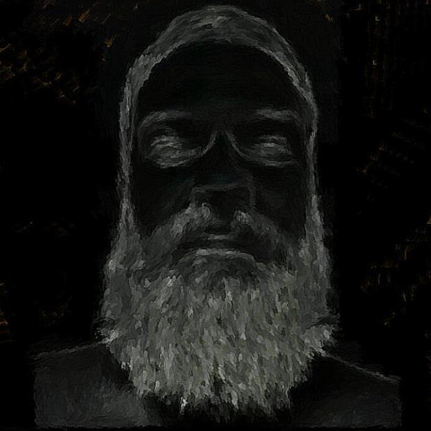 Main Paint Black