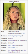 Christy Ruth Tallant