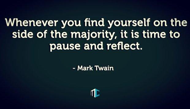 Mark Twain Apr 6